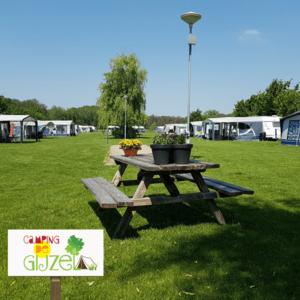 Mini Camping De Gijzel