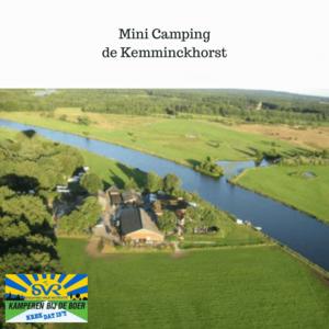 Mini Camping De Kemminckhorst Dalfsen