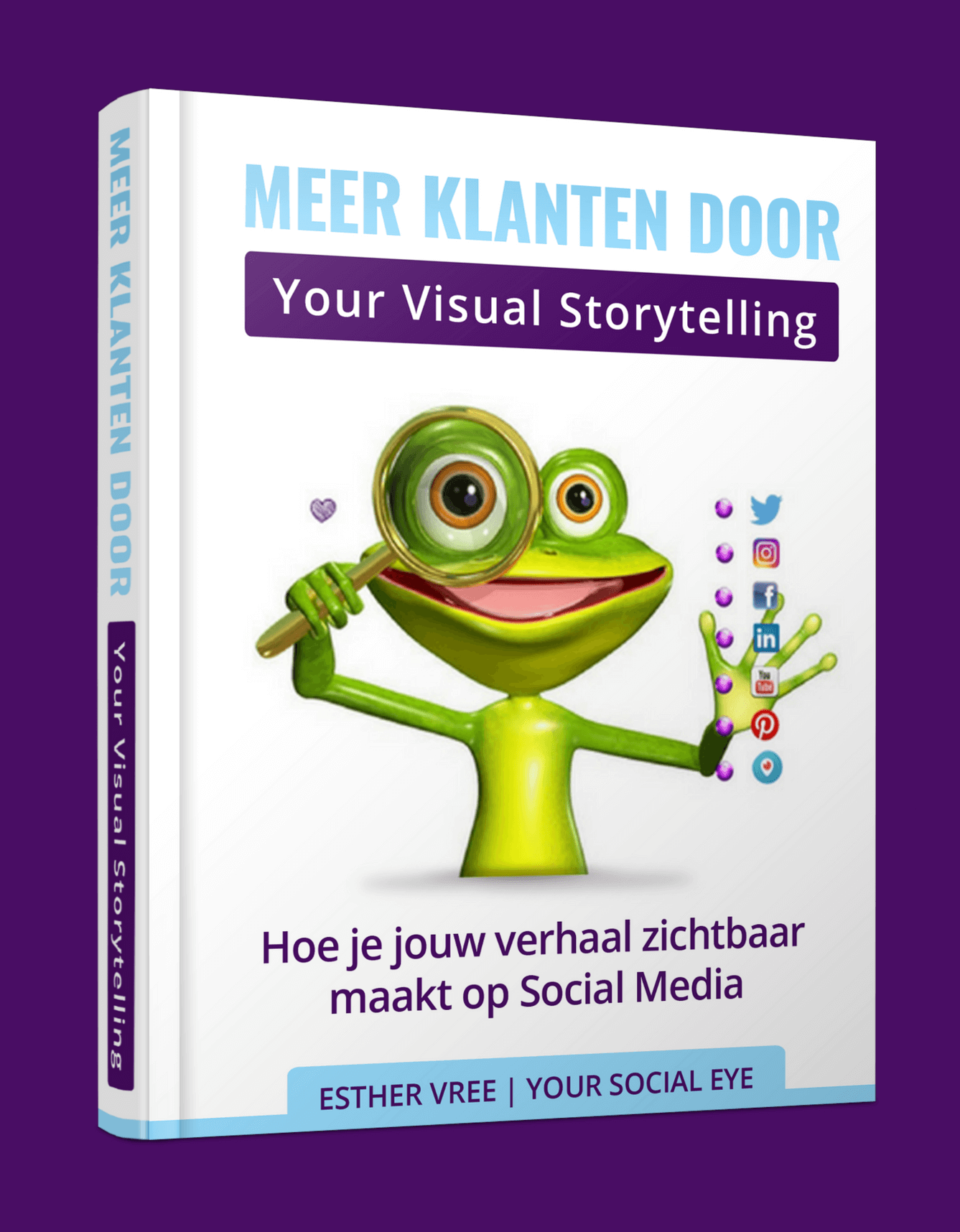 Gratis e-book Your Visual Storytelling (1)