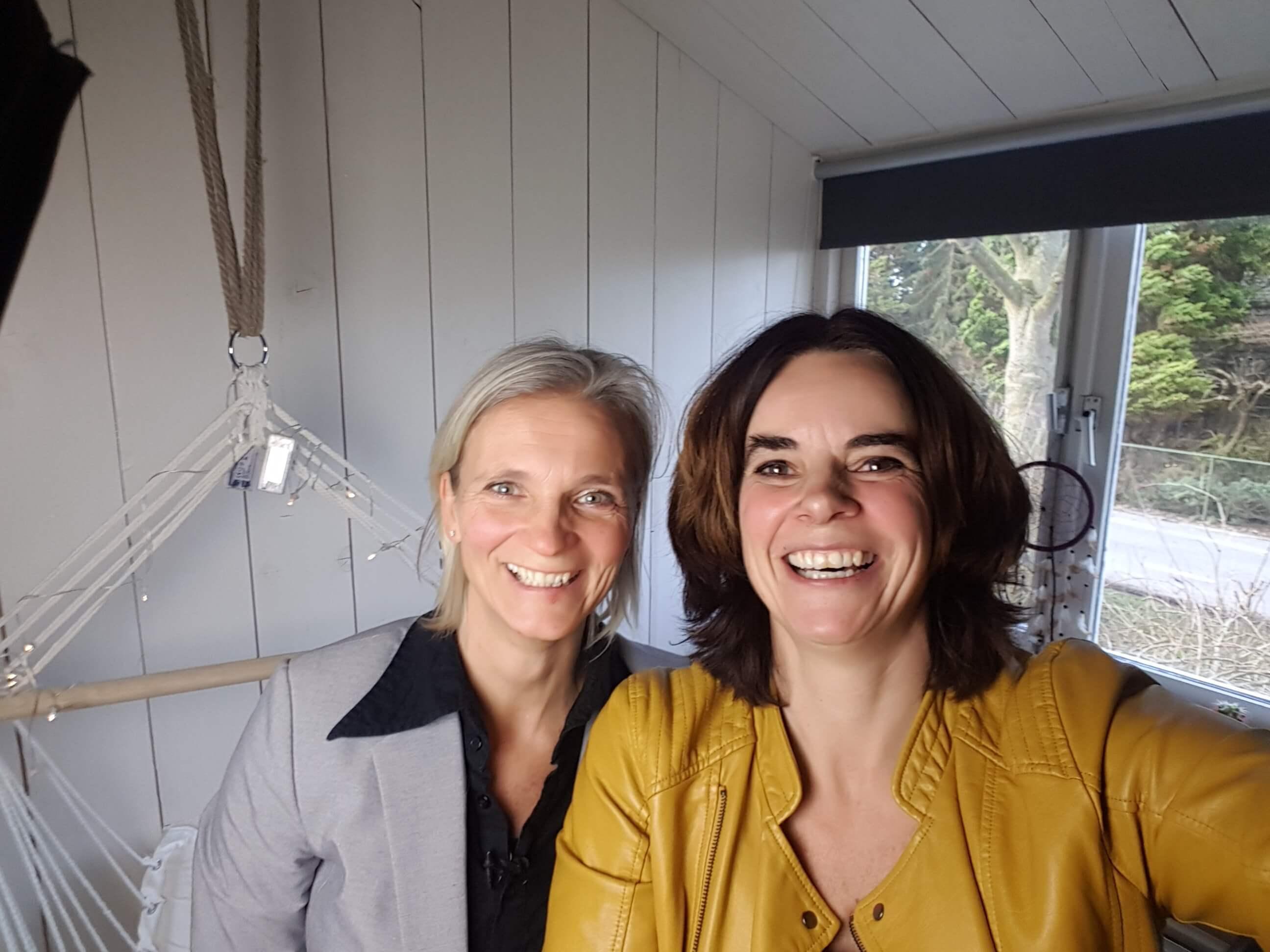 Interview video Marielle Renckens