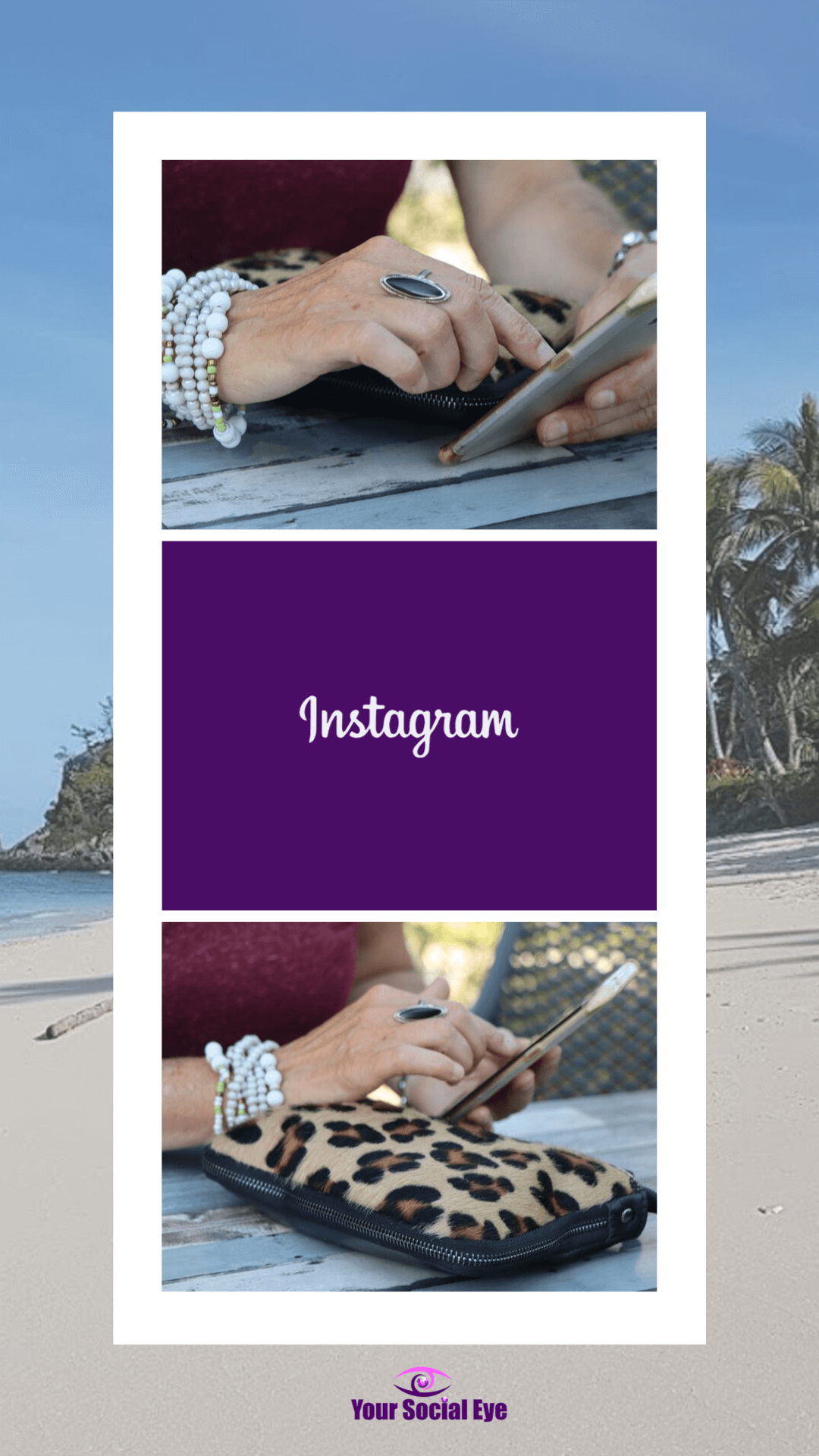 Instagram interesse